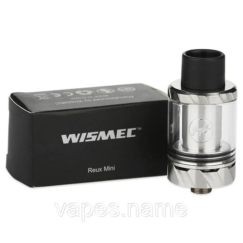 Атомайзер Wismec Reux Mini Original