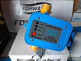 Контролер давления (автоматичний контролер тиску) Форватер HS-10