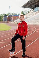 Костюм спортивный для мальчика 9-12 лет
