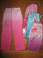Котоновые брюки для девочек Nice Wear,  74 рр.  [74]