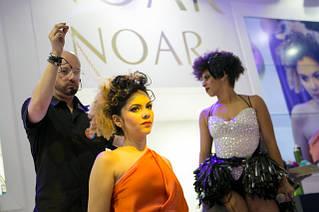 Мастер-классы по кератиновому выпрямлению волос ИНОАР™ / 2018-й год