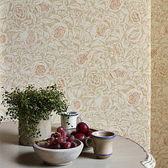 Chiswick Grove Wallpapers by Sanderson (Великобритания)