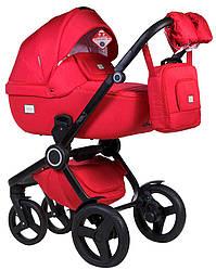Детская коляска модульная 2в1 Adamex Avero Q11 (Адамекс Аверо, Польша)