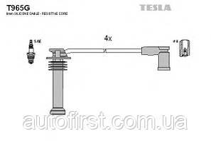 Tesla T965G Высоковольтные провода Ford
