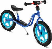 Велобег детский Puky LR 1 L с подставкой для парковки (беговел самокат-беговел детский транспорт)