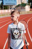Детские шорты  для мальчика 7-12 лет, фото 5