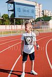 Детские шорты  для мальчика 7-12 лет, фото 6
