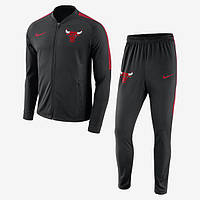 Nike CHICAGO BULLS DRY TRACK SUIT 923080-010