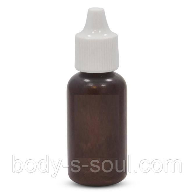 Пигмент жидкий Leaf Brown