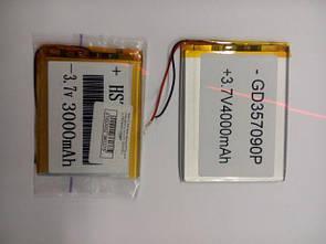 Акумулятор Батарея Планшет Li-Po