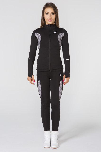 Спортивный женский костюм утепленный Radical Aphrodite