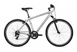 Велосипед Kellys 17 Cliff 30 Silver 17