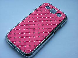 Чехлы для Samsung Galaxy S3 I9300 со стразами