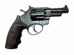 Револьвер под патрон Флобера Safari PRO 431 пластик 3'' BLACK