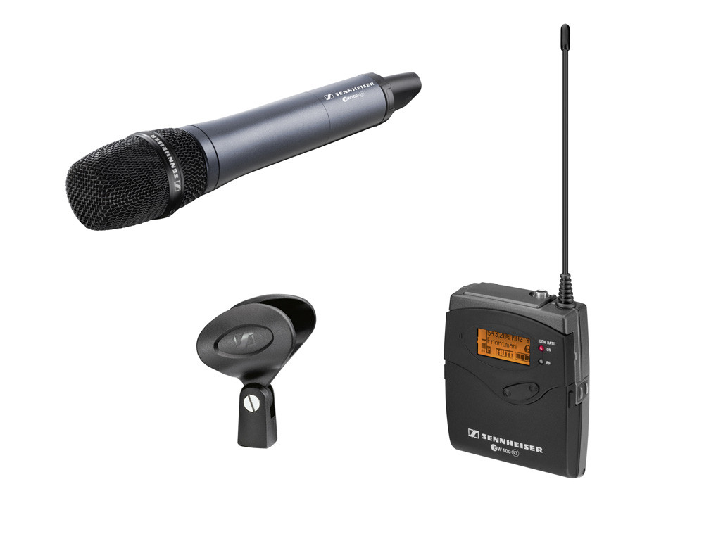 Sennheiser EW135-p G3 Беспроводная радиосистема