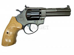 Револьвер под патрон Флобера Safari PRO 441 бук 4'' COBALT