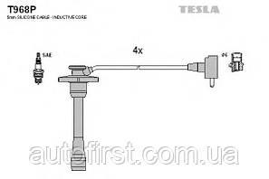Tesla T968P Высоковольтные провода Toyota