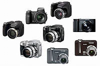 Ремонт зеркальных фотоапаратов