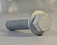 Болт крепления шкива коленчатого вала на Renault Trafic  2006-> 2.0dCi — Renault (Оригинал) - 8200386209