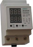 Реле защиты ADC-0210-05 электродвигателей насосов Adecs