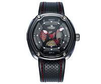 Кварцевые часы AMST 3019 black-red