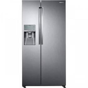 Холодильник Samsung RS58K6588SL