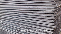 Лист стальной горячекатаный 8 х 1500 х 6000 мм +ндл, ст 3сп5