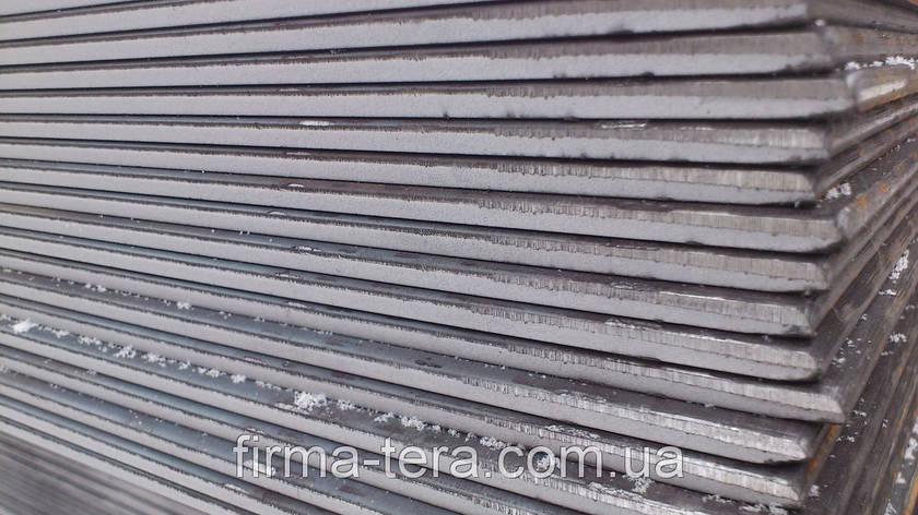 Лист стальной горячекатаный 5 мм ст 3пс 3 пс, 1500 х 6000, фото 2