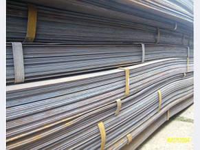 Лист стальной горячекатаный 16 х 1500 х 6000 мм , ст 3пс, фото 3