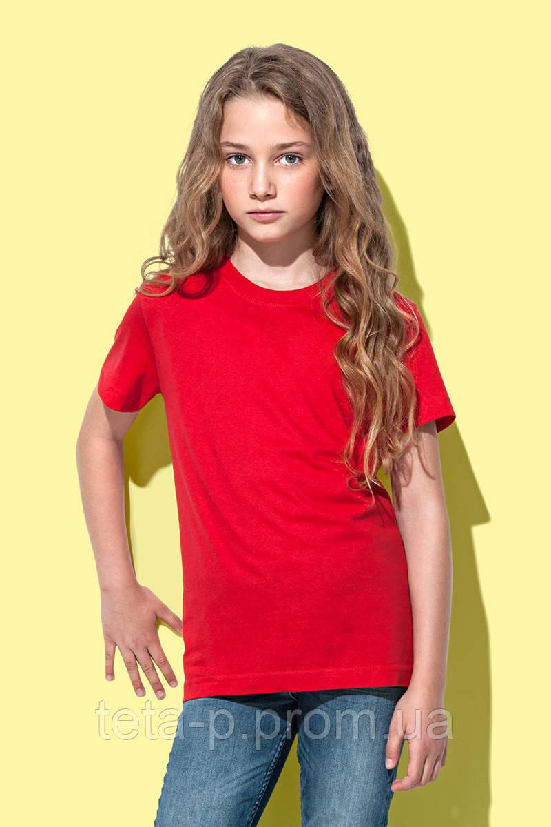 Детская футболка Stedman JUNIOR