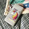 Молодежный женский кошелек, фото 2