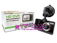 Портативный видеорегистратор DVR - 298 с экраном