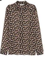Рубашка женская размер 42 (H&M)