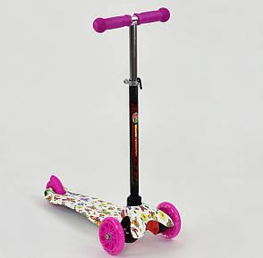 Самокат MINI Best Scooter, А 24705 /779-1296, фото 2