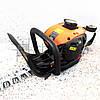 Кусторез бензиновый Bavaria EM-HT201, длина 550 мм, расстояние 15 мм, Бензиновые садовые ножницы, мотоножницы, фото 3