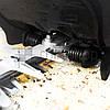 Кусторез бензиновый Bavaria EM-HT201, длина 550 мм, расстояние 15 мм, Бензиновые садовые ножницы, мотоножницы, фото 4