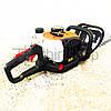 Кусторез бензиновый Bavaria EM-HT201, длина 550 мм, расстояние 15 мм, Бензиновые садовые ножницы, мотоножницы, фото 7