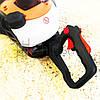 Кусторез бензиновый Bavaria EM-HT201, длина 550 мм, расстояние 15 мм, Бензиновые садовые ножницы, мотоножницы, фото 8