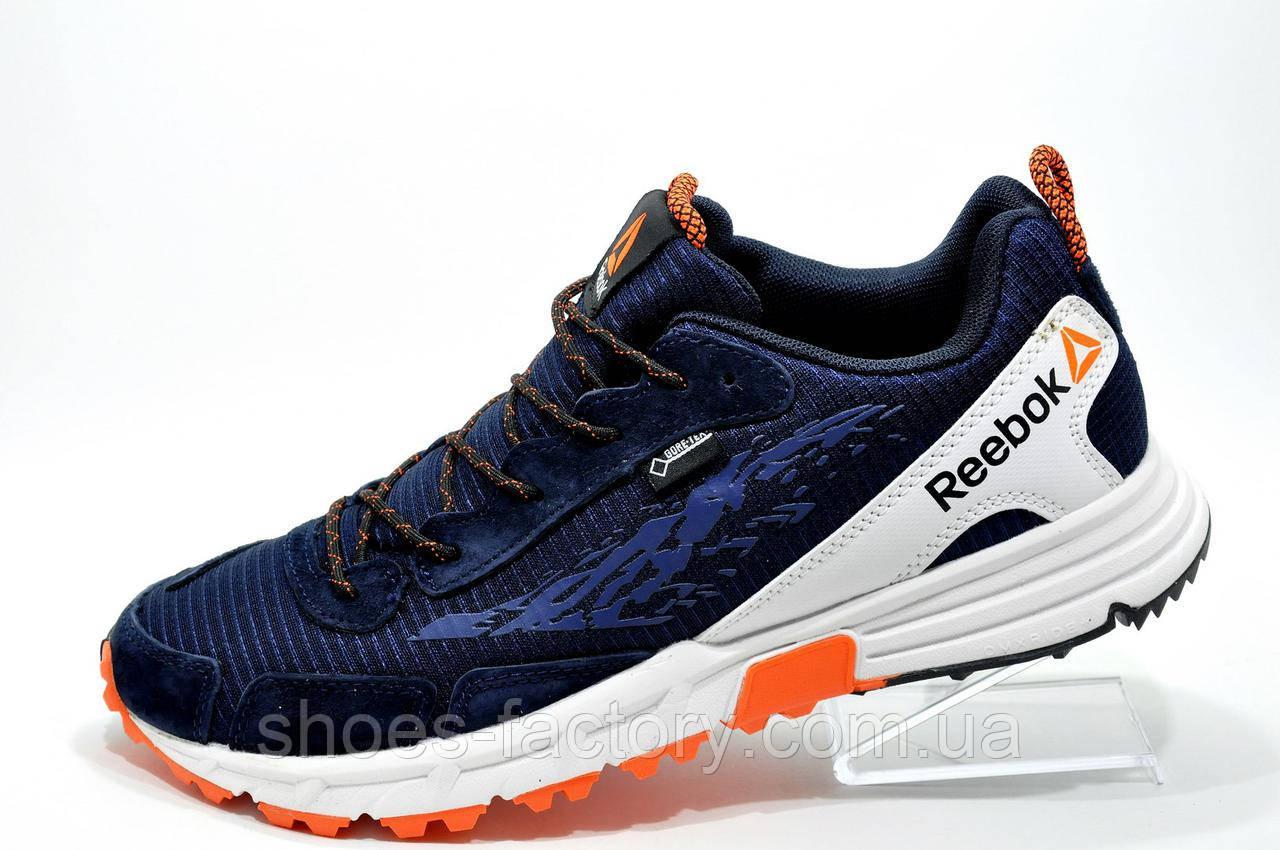 Мужские кроссовки в стиле Reebok Sawcut 3.0 GTX, Dark blue