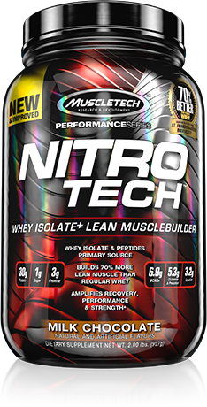 MuscleTech Nitro Tech 907 g