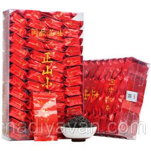 Китайский красный чай Dahongpao порцион.8-9g Тёмный Улун, фото 2
