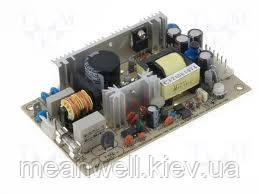 PT-65B Блок питания Mean Well  63.5 вт, ch1: 5в, 5.5А,ch2 :12в, 2.5А, ch 3:-12в, 0.5А.