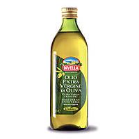 Масло Оливковое 1 л Divella Extra Vergine