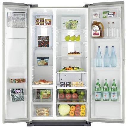 Холодильник Samsung RS7667FHCSL, фото 2
