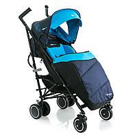 Прогулочная коляска Mioobaby Argo Синий