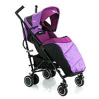 Прогулочная коляска Mioobaby Argo Фиолетовый