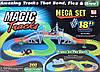 Magic Tracks 360 деталей-Детская гибкая дорога