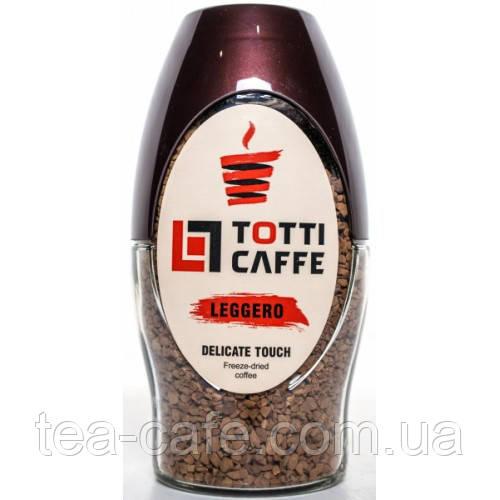 Кофе растворимый Roberto Totti Nobile Leggero 95 гр.