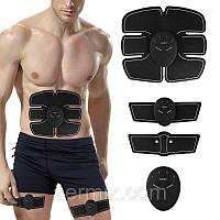 Gym patch 3в1 миостимулятор EMS, фото 1