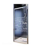 Душевая дверь AQUAFORM 103-40082